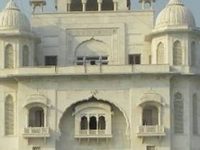 Gurdwara Rakab Ganj Sahib