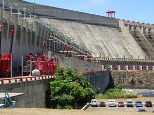 Guri Dam