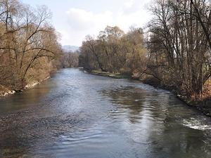Gurk River