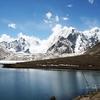 Gurudongmar Lake @ 17000 Feet In Sikkim