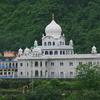 Gurudwara At Mandi