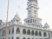 Gurudwara Guru Ka Mahal