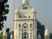Gurudwara Rakab Ganj
