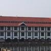 Guruvayur Temple Tank