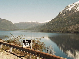 Gutierrez Lake