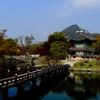 Gyeongbokgung - View