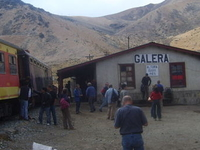 Galera Railway Station