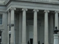 Gallier Hall
