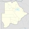 Gamabuo Is Located In Botswana