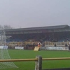 Borough Sports Ground