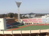 Gangneung Stadium