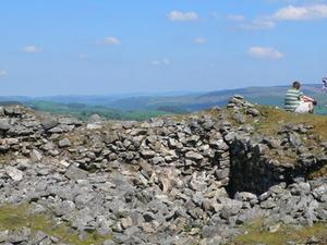 Carndochan Castle