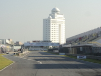Guangdong International Circuit