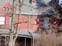 Giesen-Hauser House