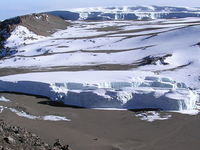 Furtwngler Glacier