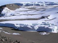 Furtwängler Glacier