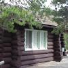 Glacier Basin Campground Ranger Station