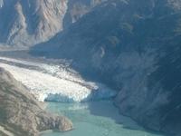 Glacier Bay Basin