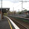 Glenbervie Railway Station Melbourne