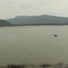 Godavari River At Parnashala Bhadrachalam