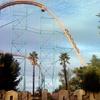 Goliath Six Flags Magic Mountain
