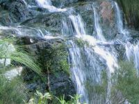 Goomoolahra Falls