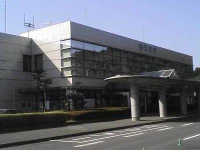 Sân bay Fukue