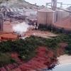 Gove Bauxite Plant