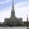 The Dutch Reformed Church In Graaff-Reinet