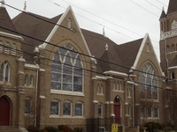 Grace Methodist Episcopal Church