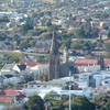 Grahamstown From Fort Selwyn