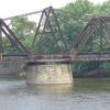 Grand Rapids Swing Bridge