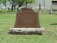 Honolulu Catholic Cemetery