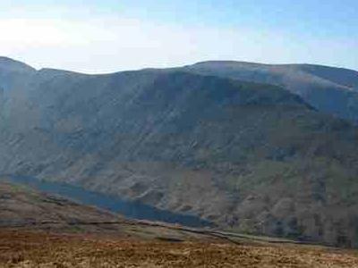 Gray Crag