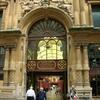 Great Western Arcade Temple Row