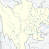 Guanghan Is Located In Sichuan
