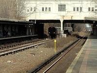 Gun Hill Road IRT Dyre Avenue Line Station