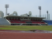 Gwangju Estadio Mudeung