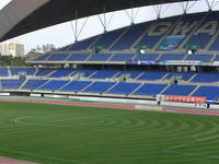 Gwangju World Cup Stadium