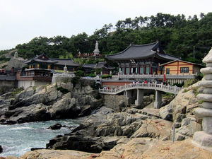 Haedong Yonggungsa