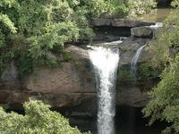 Haew Suwat Waterfalls