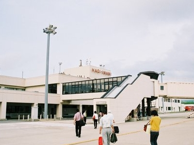Sân bay Iwami