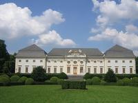 Halbturn Castle