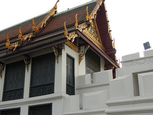 Half Day Royal Grand Palace And Bangkok Canals Photos