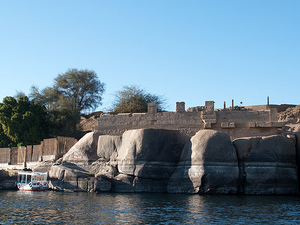 Half day visit Elephantine Island Photos