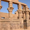 Half day visit Philae Temple