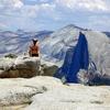 Half Dome Summit - Yosemite NP