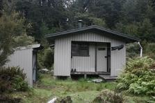 Halfway Hut