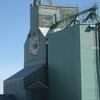 Halkirk Grain Elevator