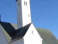 Hallgrim's Church